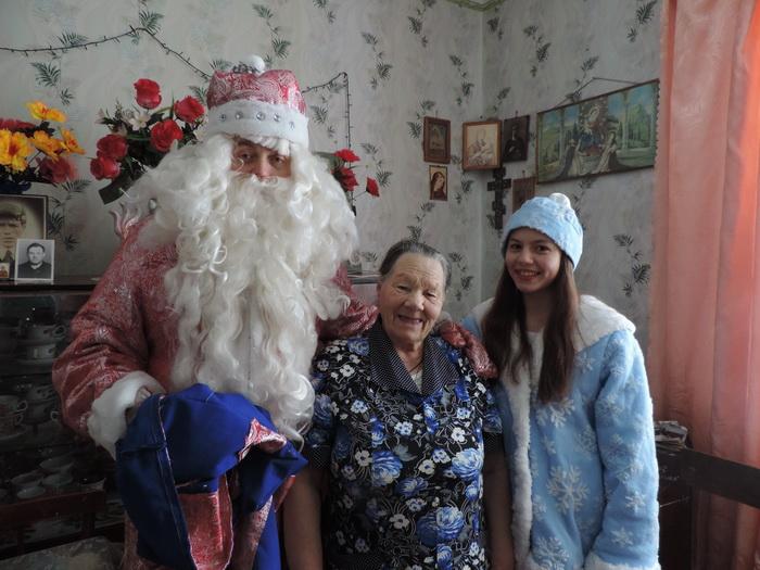 Поздравления с Новым годом и наступающим Рождеством Христовым